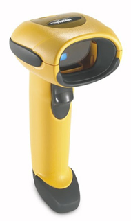 SYMBOL LS3008 RUGGED BARCODE SCANNER